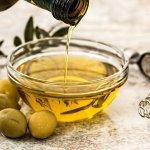 ecommerce di olio di oliva